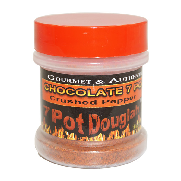7 Pot Douglah Powder in a Jar