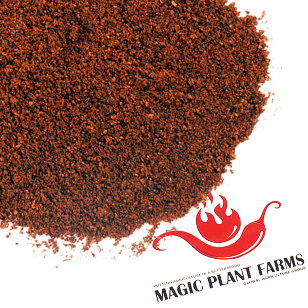 Ancho Chili Pepper Powder