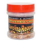 Crushed Carolina Reaper Flakes