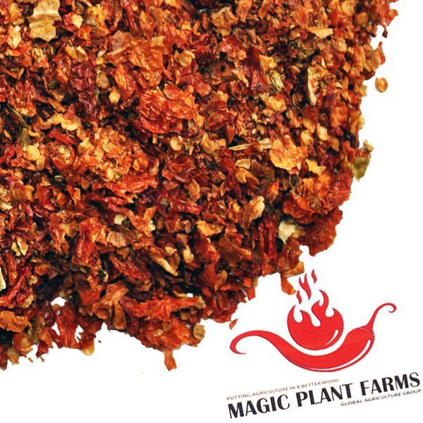 Carolina Reaper Pepper Flakes