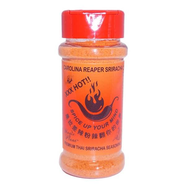 Carolina Reaper Sriracha Jar