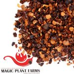 Dried Chipotle Peppers