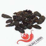 dried chipotle morita whole pods