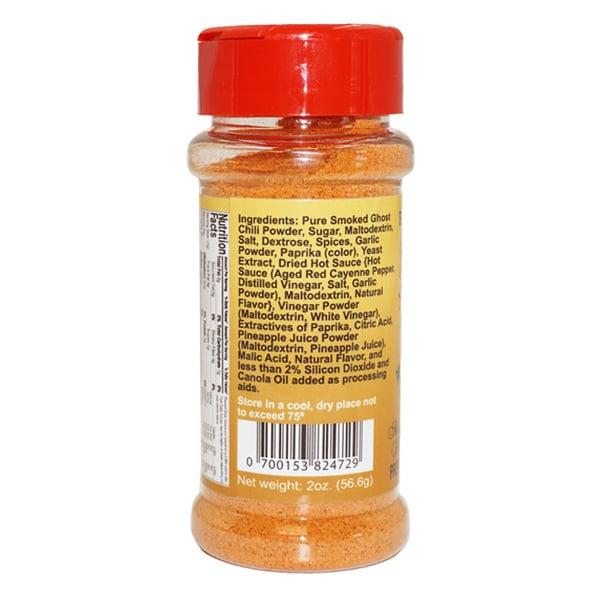 Sriracha Chili Powder - Ghost Pepper