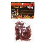 Store Dry Peppers - Dried Ghost Pepper Pods