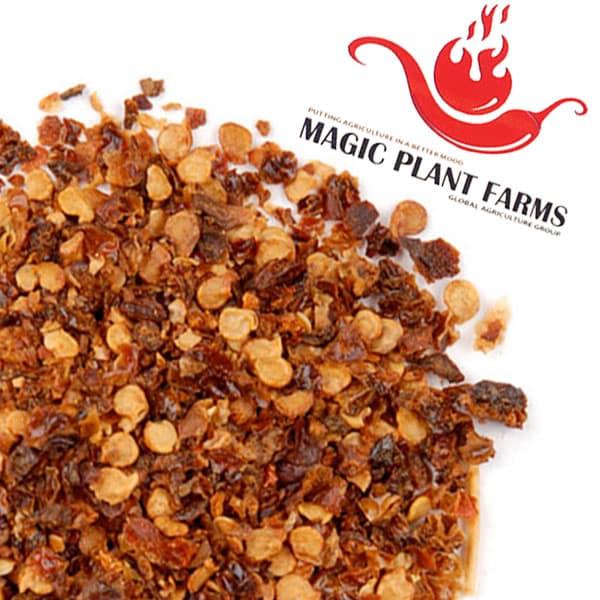 Habanero Flakes | Habanero Pepper Flakes