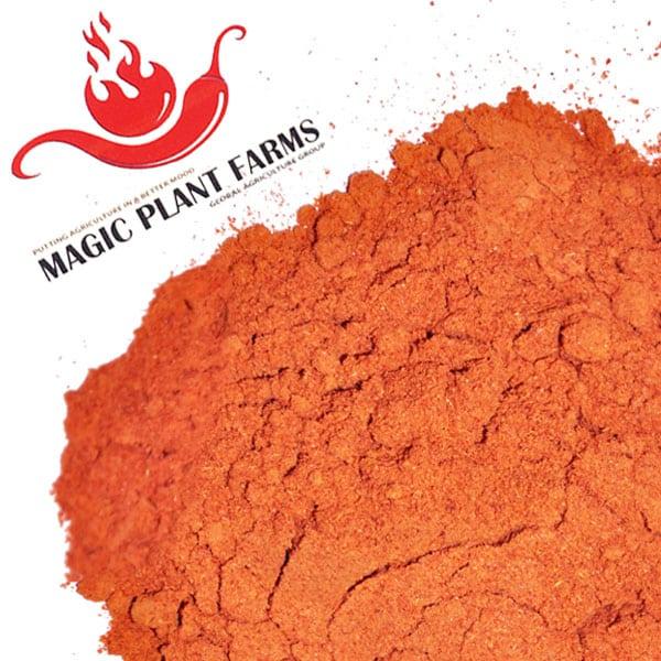 Habanero Powder | Habanero Chili Powder