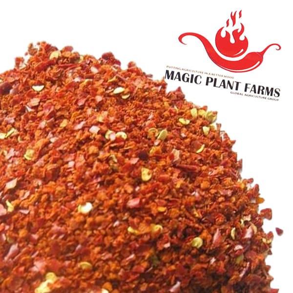 Marash Pepper Flakes / Crushed