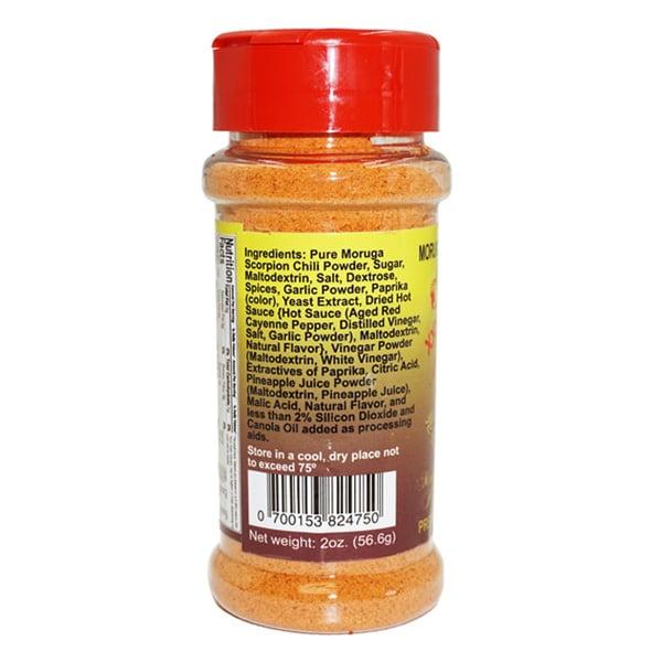 Sriracha Chili Powder - Moruga Scorpion