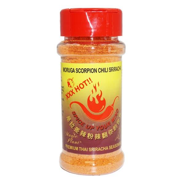 Sriracha Powder - Moruga Scorpion