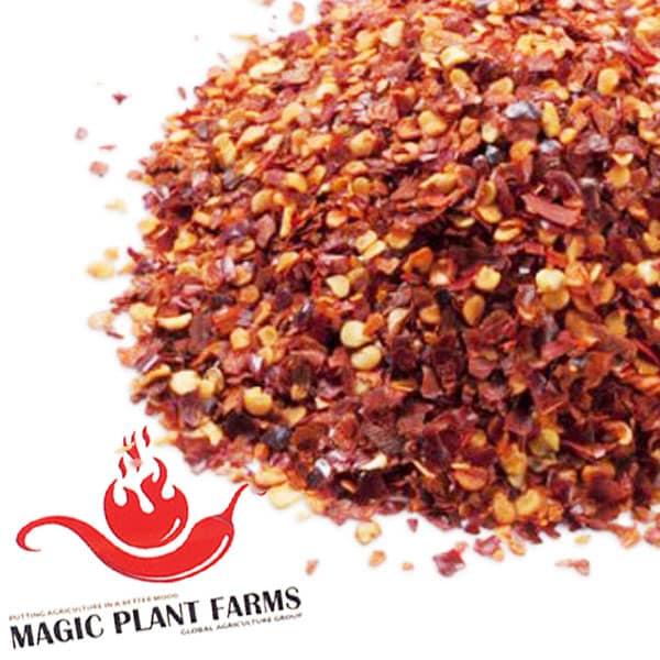 Pequin Chili Flakes | Chili Piquin Flakes