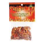 Dried Piri Piri Peppers