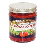 Rocoto Mash Jar