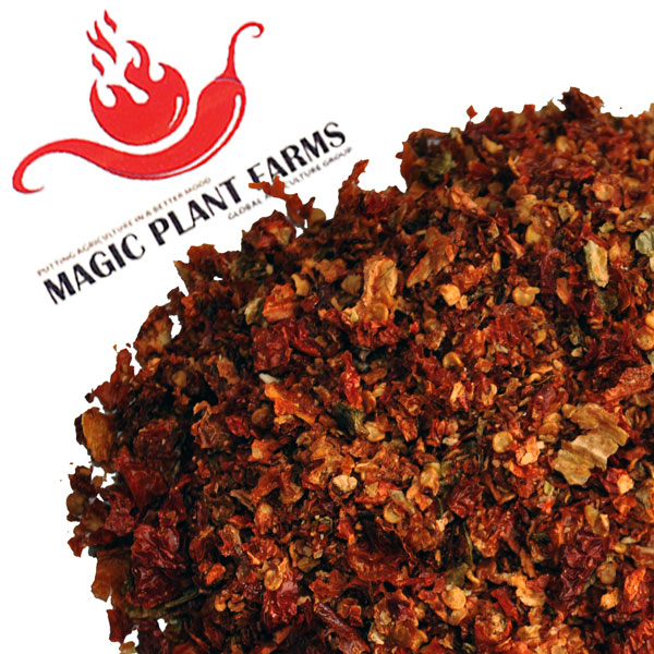 Scotch Bonnet Pepper Flakes