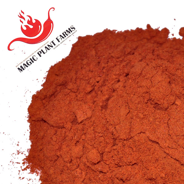 Scotch Bonnet Powder | Scotch Bonnet Pepper Powder