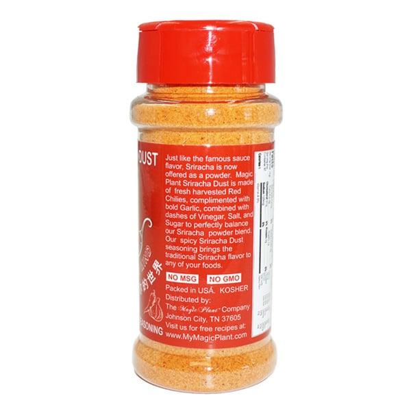 Sriracha Seasoning