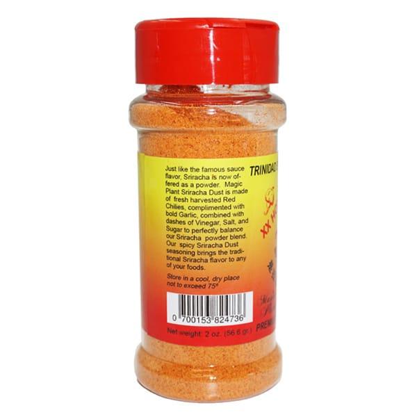 Sriracha Chili Powder - Trinidad Scorpion