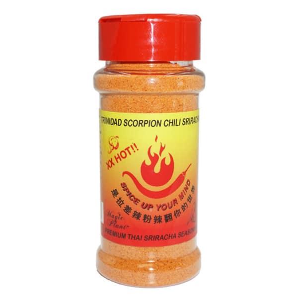 Sriracha Powder - Trinidad Scorpion