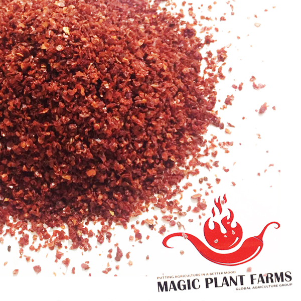 Red Urfa Biber Flakes