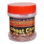Ghost Chili Pepper Flakes