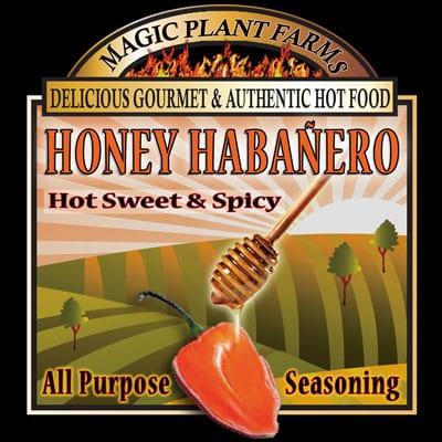 Honey Habanero