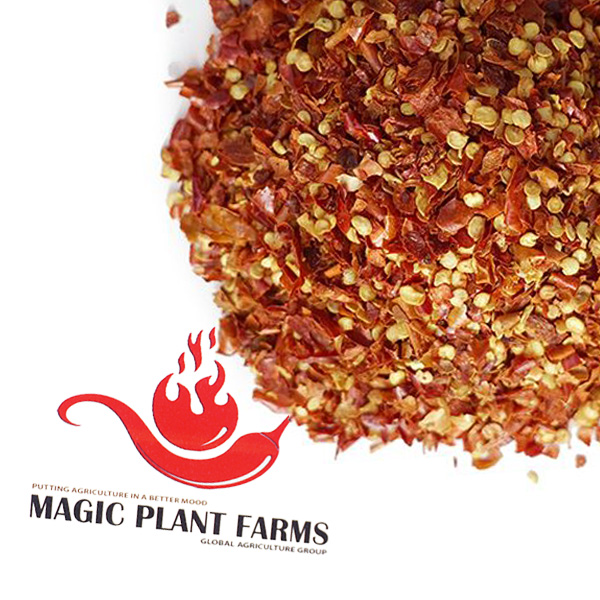 Red Jalapeno Flakes in Bulk | Jalapeno Pepper Flakes