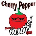 Cherry Pepper SHU